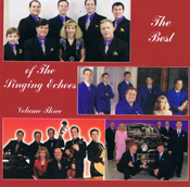 The Best Of The Singing Echoes Volume III