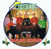 Christmas with the Singing Echoes