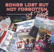Songs Lost But Not Forgotten CD