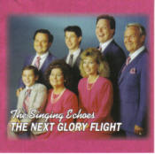 Next Glory Flight CD